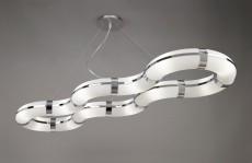 Подвесной светильник Guss 0647