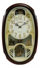 Настенные часы (25х42.5 см) 8018