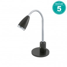 Настольная лампа офисная Fox 92873
