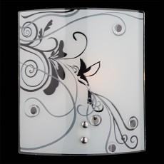 Накладной светильник 3730/1 хром