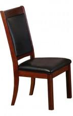 Набор стульев 4757 вишня (2 шт.)