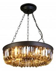 Подвесной светильник Amber 1657-6P