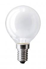 Лампа галогеновая E14 42Вт 220В 456026