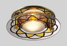 Встраиваемый светильник Vitrage 369395