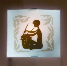 Накладной светильник Ariba 1205