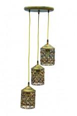 Подвесной светильник Marocco 2312-3P1