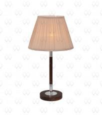 Настольная лампа декоративная Уют 44 380031101