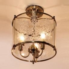 Светильник на штанге Версаль CL408233