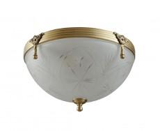 Накладной светильник Афродита 4 317012703