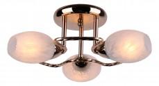 Потолочная люстра Cosetta A6211PL-3GO