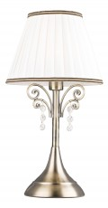 Настольная лампа декоративная Fabbro A2079LT-1AB