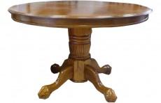 Стол обеденный Кантри 3640 дуб
