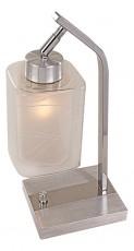 Настольная лампа декоративная Румба CL159812
