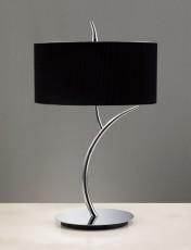 Настольная лампа декоративная Eve 1177