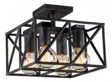 Накладной светильник Armatur 1711-4C