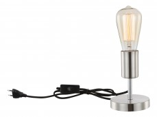 Настольная лампа декоративная Noel T11