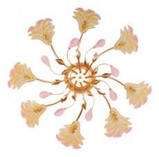 Потолочная люстра Пион 268011108