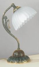 Настольная лампа декоративная 2805 1805-P