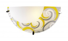 Накладной светильник Art Yellow 1154