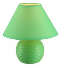 Настольная лампа декоративная Temple 21682
