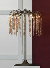 Настольная лампа декоративная Assisi LSQ-7604-06