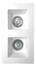 Встраиваемый светильник AZL AZL01-2