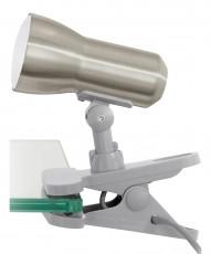Настольная лампа офисная Ancona 92919
