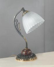 Настольная лампа декоративная 3510 2510-P
