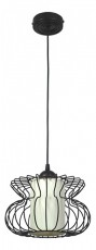 Подвесной светильник Dzban 3131 венге