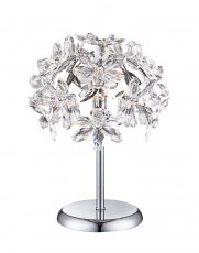 Настольная лампа декоративная Juliana 5132-1T