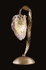 Настольная лампа декоративная Pela 1299/1T
