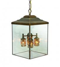 Подвесной светильник Imatra 3282-4P