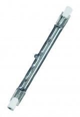 Лампа галогеновая R7s 118мм 100Вт 2900K 456011