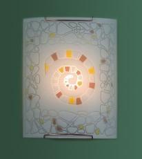 Накладной светильник Улитка 921 CL921111