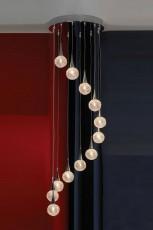 Подвесной светильник Maggiolata LSX-3813-12