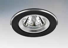 Встраиваемый светильник Banale Weng Cyl 011007R