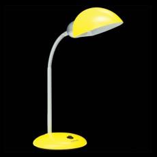 Настольная лампа офисная 1926 желтый