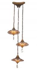 Подвесной светильник Murano 1217-3P