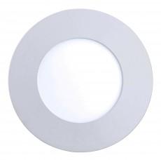 Комплект из 3 встраиваемых светильников Fueva 1 94732