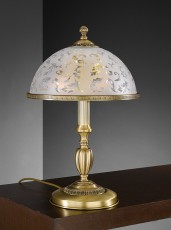 Настольная лампа декоративная 6202-MP