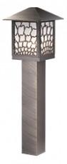 Наземный низкий светильник Meto 2648/1A