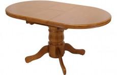 Стол обеденный 2411LC вишня светлая