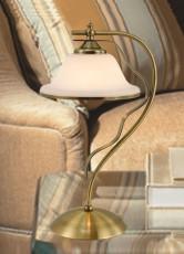 Настольная лампа декоративная Marine 2637-1T