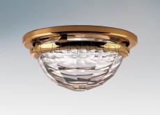Встраиваемый светильник Diva 030002