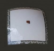 Накладной светильник Узор CL932024