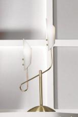 Настольная лампа декоративная Belluno LSF-6904-02