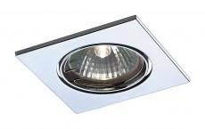 Встраиваемый светильник Quadro 369347