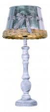 Настольная лампа декоративная Fattoria A5290LT-1RI