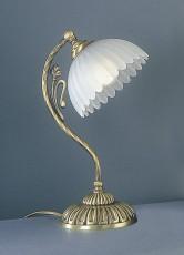 Настольная лампа декоративная 2825 1825-P