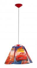 Подвесной светильник Cars 66284